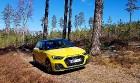 Travelnews.lv ar jauno «Audi A1» apceļo pavasarīgo Pierīgu 3