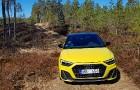 Travelnews.lv ar jauno «Audi A1» apceļo pavasarīgo Pierīgu 5