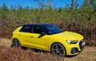 Travelnews.lv ar jauno «Audi A1» apceļo pavasarīgo Pierīgu 6