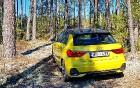 Travelnews.lv ar jauno «Audi A1» apceļo pavasarīgo Pierīgu 7