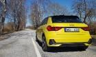 Travelnews.lv ar jauno «Audi A1» apceļo pavasarīgo Pierīgu 20