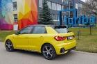 Travelnews.lv ar jauno «Audi A1» apceļo pavasarīgo Pierīgu 24