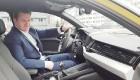 Travelnews.lv ar jauno «Audi A1» apceļo pavasarīgo Pierīgu 26