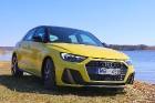 Travelnews.lv ar jauno «Audi A1» apceļo pavasarīgo Pierīgu 31