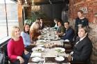 Travelnews.lv kopā ar «Turkish Airlines» apmeklē 5 zvaigžņu viesnīcu «Promenade Hotel Liepaja» un restorānu «Piano» 3