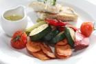 Travelnews.lv kopā ar «Turkish Airlines» apmeklē 5 zvaigžņu viesnīcu «Promenade Hotel Liepaja» un restorānu «Piano» 8
