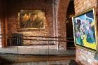 Travelnews.lv kopā ar «Turkish Airlines» apmeklē 5 zvaigžņu viesnīcu «Promenade Hotel Liepaja» un restorānu «Piano» 20