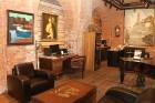 Travelnews.lv kopā ar «Turkish Airlines» apmeklē 5 zvaigžņu viesnīcu «Promenade Hotel Liepaja» un restorānu «Piano» 22