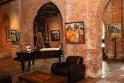Travelnews.lv kopā ar «Turkish Airlines» apmeklē 5 zvaigžņu viesnīcu «Promenade Hotel Liepaja» un restorānu «Piano» 26