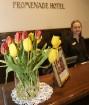 Travelnews.lv kopā ar «Turkish Airlines» apmeklē 5 zvaigžņu viesnīcu «Promenade Hotel Liepaja» un restorānu «Piano» 45