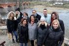 Travelnews.lv kopā ar «Turkish Airlines» un «Baltic DMC Group» iepazīst Kuldīgu