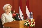 Travelnews.lv apmeklē Latvijas Republikas Saeimu, kur pirmo reizi svin Latgales kongresa dienu 7