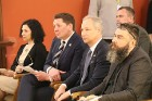 Travelnews.lv apmeklē Latvijas Republikas Saeimu, kur pirmo reizi svin Latgales kongresa dienu 8