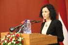 Travelnews.lv apmeklē Latvijas Republikas Saeimu, kur pirmo reizi svin Latgales kongresa dienu 13
