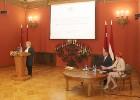 Travelnews.lv apmeklē Latvijas Republikas Saeimu, kur pirmo reizi svin Latgales kongresa dienu 18