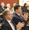 Travelnews.lv apmeklē Latvijas Republikas Saeimu, kur pirmo reizi svin Latgales kongresa dienu 20