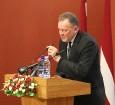Travelnews.lv apmeklē Latvijas Republikas Saeimu, kur pirmo reizi svin Latgales kongresa dienu 25