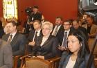 Travelnews.lv apmeklē Latvijas Republikas Saeimu, kur pirmo reizi svin Latgales kongresa dienu 27
