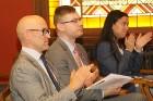 Travelnews.lv apmeklē Latvijas Republikas Saeimu, kur pirmo reizi svin Latgales kongresa dienu 34