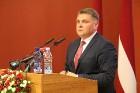 Travelnews.lv apmeklē Latvijas Republikas Saeimu, kur pirmo reizi svin Latgales kongresa dienu 35