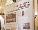 Travelnews.lv apmeklē Latvijas Republikas Saeimu, kur pirmo reizi svin Latgales kongresa dienu 40