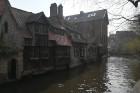 Latviešu ceļotāji, dodoties uz Nīderlandes plašajiem tulpju laukiem, izbauda arī Beļģijas vēsturisko pilsētu Brigi 1