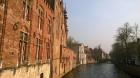 Latviešu ceļotāji, dodoties uz Nīderlandes plašajiem tulpju laukiem, izbauda arī Beļģijas vēsturisko pilsētu Brigi 11