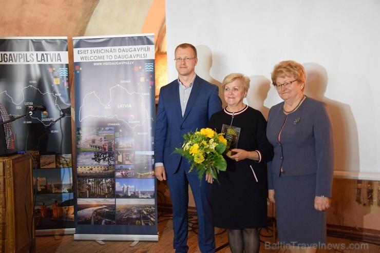 Daugavpils cietoksnī tika svinīgi atklāta Daugavpils pilsētas un novada jaunā 2019. gada tūrisma sezona. Pasākumā piedalījās pilsētas un novada tūrism