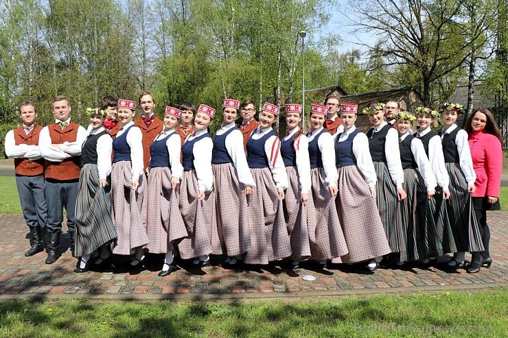 Travelnews.lv 4. maija – Latvijas Republikas Neatkarības atjaunošanas dienu svin Dobelē