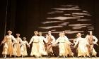 Travelnews.lv izbauda bērnu un jauniešu deju kolektīva «Pīlādzītis» koncertu «Deju karuselis» 2