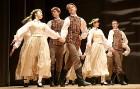 Travelnews.lv izbauda bērnu un jauniešu deju kolektīva «Pīlādzītis» koncertu «Deju karuselis» 6