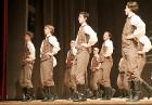 Travelnews.lv izbauda bērnu un jauniešu deju kolektīva «Pīlādzītis» koncertu «Deju karuselis» 7