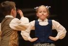 Travelnews.lv izbauda bērnu un jauniešu deju kolektīva «Pīlādzītis» koncertu «Deju karuselis» 12