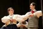 Travelnews.lv izbauda bērnu un jauniešu deju kolektīva «Pīlādzītis» koncertu «Deju karuselis» 13