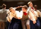 Travelnews.lv izbauda bērnu un jauniešu deju kolektīva «Pīlādzītis» koncertu «Deju karuselis» 14