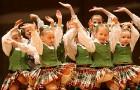 Travelnews.lv izbauda bērnu un jauniešu deju kolektīva «Pīlādzītis» koncertu «Deju karuselis» 15