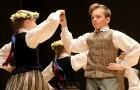 Travelnews.lv izbauda bērnu un jauniešu deju kolektīva «Pīlādzītis» koncertu «Deju karuselis» 16