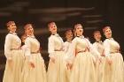 Travelnews.lv izbauda bērnu un jauniešu deju kolektīva «Pīlādzītis» koncertu «Deju karuselis» 18