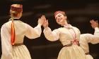 Travelnews.lv izbauda bērnu un jauniešu deju kolektīva «Pīlādzītis» koncertu «Deju karuselis» 19