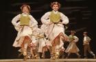 Travelnews.lv izbauda bērnu un jauniešu deju kolektīva «Pīlādzītis» koncertu «Deju karuselis» 23