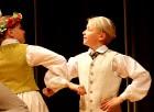 Travelnews.lv izbauda bērnu un jauniešu deju kolektīva «Pīlādzītis» koncertu «Deju karuselis» 26