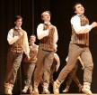 Travelnews.lv izbauda bērnu un jauniešu deju kolektīva «Pīlādzītis» koncertu «Deju karuselis» 90