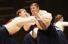 Bērnu un jauniešu deju kolektīvs «Pīlādzītis» piedāvā 4.05.2019 koncertu «Deju karuselis» 2