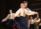 Bērnu un jauniešu deju kolektīvs «Pīlādzītis» piedāvā 4.05.2019 koncertu «Deju karuselis» 5
