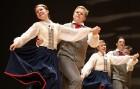 Bērnu un jauniešu deju kolektīvs «Pīlādzītis» piedāvā 4.05.2019 koncertu «Deju karuselis» 6
