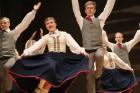 Bērnu un jauniešu deju kolektīvs «Pīlādzītis» piedāvā 4.05.2019 koncertu «Deju karuselis» 7