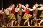 Bērnu un jauniešu deju kolektīvs «Pīlādzītis» piedāvā 4.05.2019 koncertu «Deju karuselis» 9