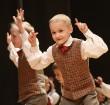 Bērnu un jauniešu deju kolektīvs «Pīlādzītis» piedāvā 4.05.2019 koncertu «Deju karuselis» 10