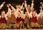 Bērnu un jauniešu deju kolektīvs «Pīlādzītis» piedāvā 4.05.2019 koncertu «Deju karuselis» 12