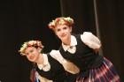 Bērnu un jauniešu deju kolektīvs «Pīlādzītis» piedāvā 4.05.2019 koncertu «Deju karuselis» 15